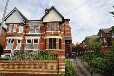 5 bedroom semi-detached house to rent - Manley Road, Manchester
