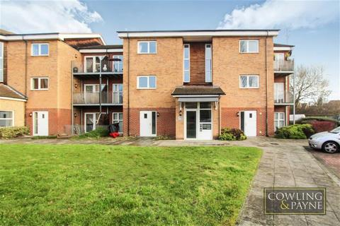 1 bedroom apartment for sale - Florence Way, Langdon Hills, Essex