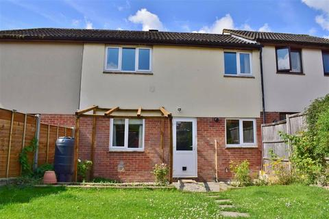 2 bedroom terraced house for sale - Buckingham Road, Chippenham, Wiltshire, SN15
