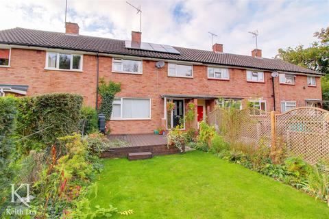 3 bedroom terraced house for sale - Trotters Gap, Stanstead Abbotts - Chain free