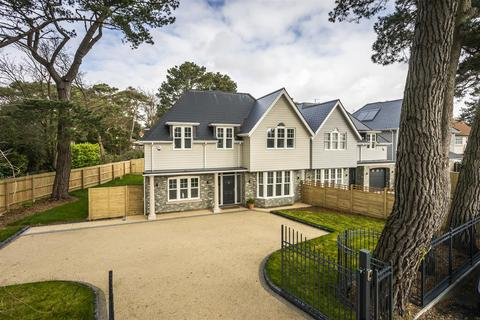 5 bedroom detached house for sale - Beaumont Road, Canford Cliffs, POOLE