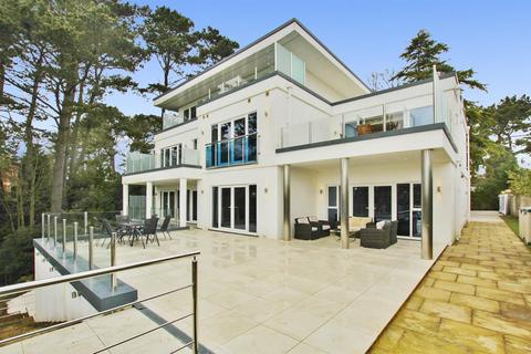 7 bedroom detached house for sale - Canford Cliffs Road, Poole
