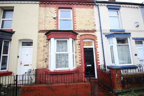 2 bedroom house for sale - Banner Street, Liverpool