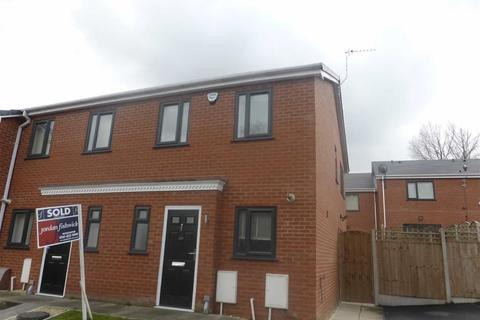 2 bedroom semi-detached house to rent - Duchy Road, Salford
