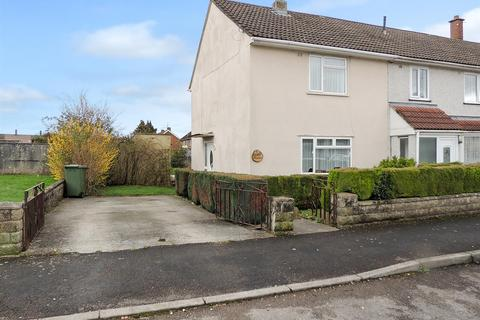 2 bedroom end of terrace house for sale - Little Dowles, Bristol