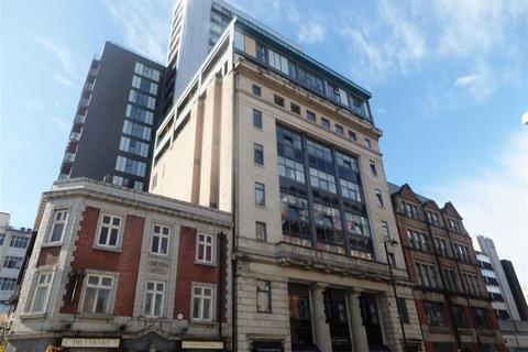2 bedroom flat for sale - Pall Mall, 18 Church Street, Northern Quarter