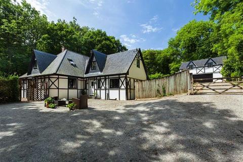 5 bedroom detached house for sale - Tawstock, Barnstaple, Devon, EX31