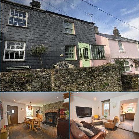 2 bedroom semi-detached house for sale - Lutterburn Street, Ugborough, Devon, PL21