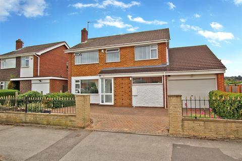 5 bedroom detached house for sale - Aylesham Avenue, Arnold, Nottingham