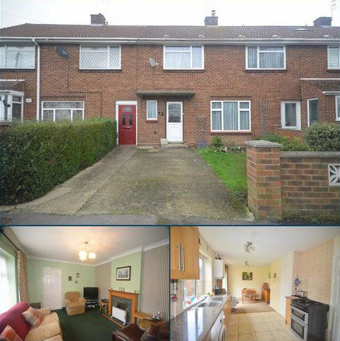 3 bedroom terraced house for sale - Caledon Road, London Colney, Herts