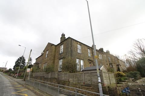 3 bedroom end of terrace house for sale - Hebden Bridge Road, Oxenhope, Keighley, BD22