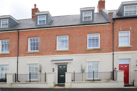4 bedroom townhouse to rent - Sherford, Plymouth