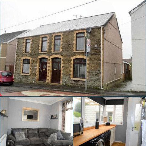 3 bedroom semi-detached house for sale - Frampton Road, Swansea, SA4