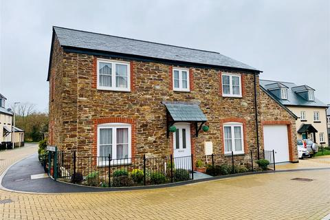 4 bedroom detached house for sale - Yealmpton, Plymouth