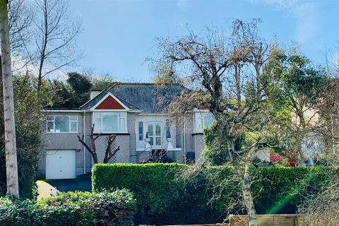 5 bedroom detached bungalow for sale - Plymstock, Plymouth