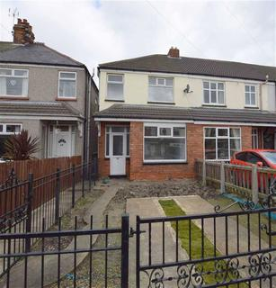 3 bedroom semi-detached house for sale - Beeley Road, Grimsby, North East Lincolnshire