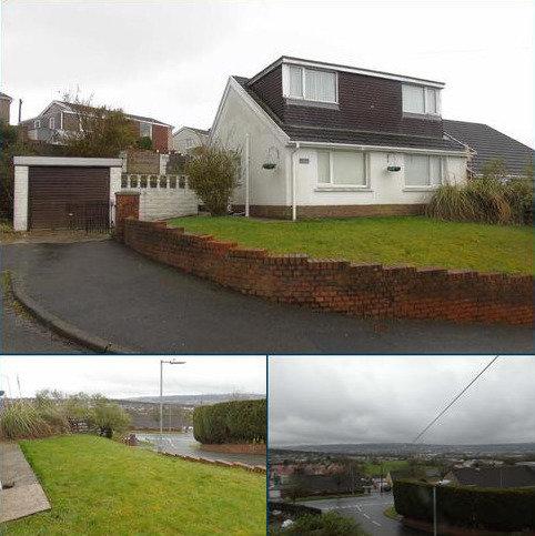 3 bedroom semi-detached bungalow for sale - Greenfield Close, Llansamlet, Swansea