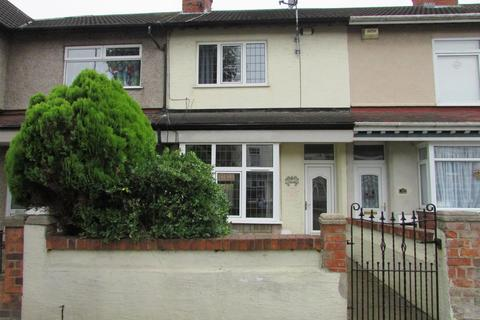 3 bedroom terraced house to rent - 104 Humberstone Road Grimsby