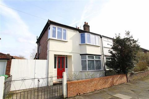 3 bedroom semi-detached house for sale - Hartley Road, Chorlton, Manchester