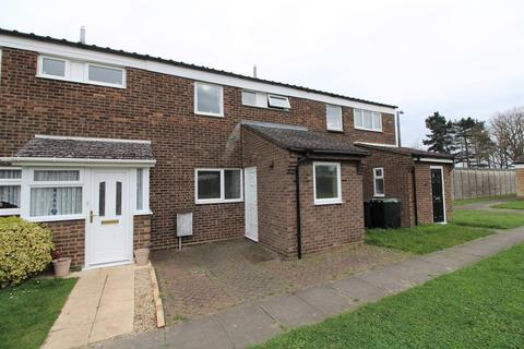 3 bedroom terraced house for sale - Stratton Way, Biggleswade, SG18