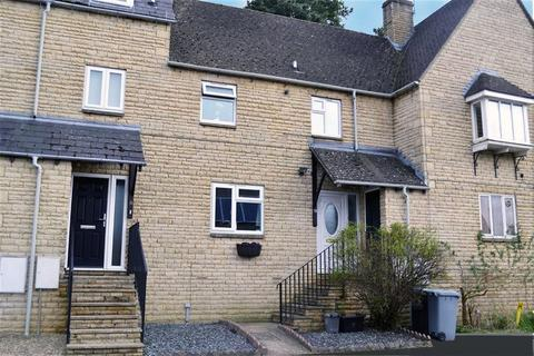 2 bedroom terraced house for sale - William Bliss Avenue, Chipping Norton, Oxfordshire