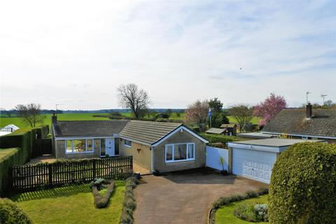 4 bedroom detached bungalow for sale - Main Street, Ingoldsby, Grantham