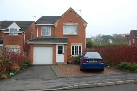 3 bedroom detached house to rent - Fox Hollow, Oadby , Leicester