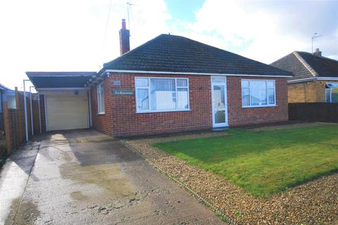 2 bedroom detached bungalow for sale - Mill Lane, Whaplode Spalding