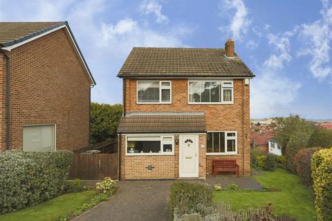 3 bedroom detached house for sale - Belper Crescent, Carlton, Nottinghamshire, NG4 3RQ