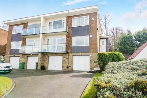 2 bedroom apartment for sale - Tinshill Road, Cookridge