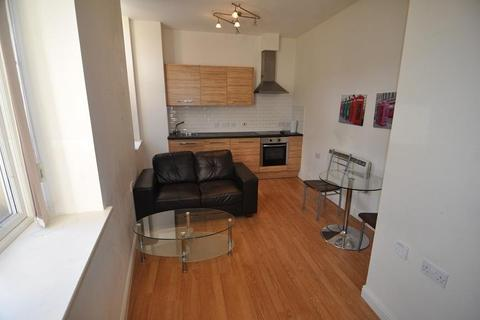 1 bedroom flat to rent - The Corner House, 129 Godwin Street, Bradford