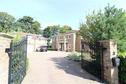 5 bedroom detached house to rent - Radcliffe Garth, South Cave, South Cave, HU15