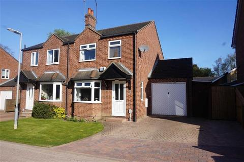 3 bedroom semi-detached house to rent - Wilson Close, North Ferriby, North Ferriby, HU14