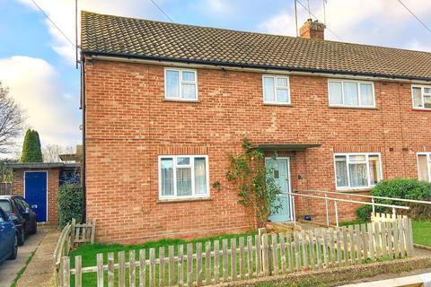 2 bedroom maisonette for sale - Gurney Benham Close, Colchester, CO2