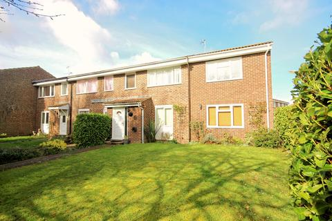 4 bedroom end of terrace house for sale - Bolingbroke Close, Great Leighs, Chelmsford, CM3