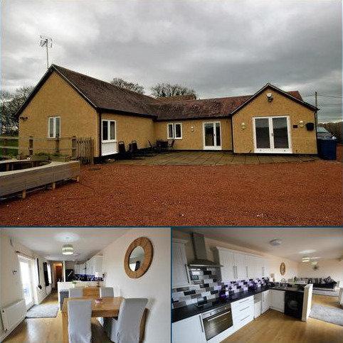 3 bedroom barn conversion to rent - Yarlet Lane, Marston, Stafford