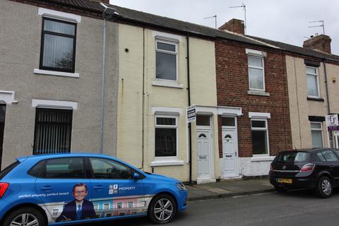 2 bedroom terraced house to rent - Cumberland Street, Darlington