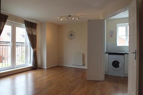 2 bedroom apartment to rent - Lamberton Drive, Brymbo