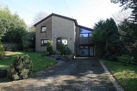 4 bedroom detached house for sale - Kirk Road, Bathgate