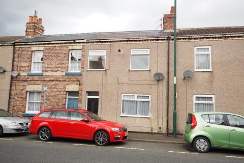3 bedroom terraced house to rent - Bolckow Street, Guisborough