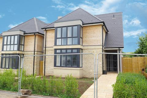 4 bedroom detached house for sale - Henley Lane, Wookey
