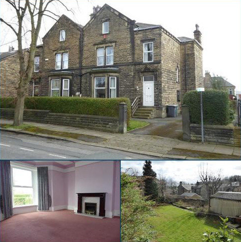 6 bedroom semi-detached house for sale - Northfield Road, Dewsbury