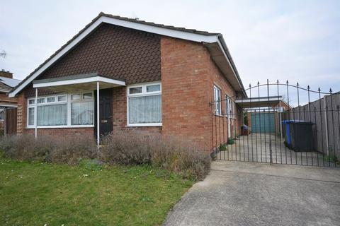 3 bedroom detached bungalow for sale - Pennygate Drive, Lowestoft
