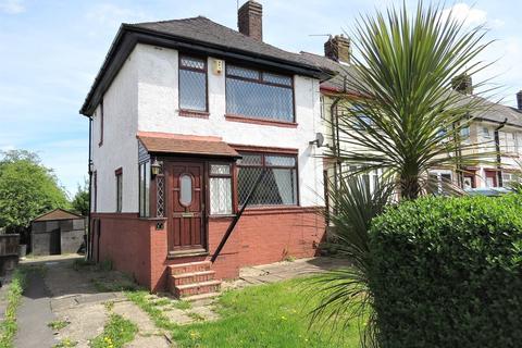 3 bedroom semi-detached house for sale - Buchanan Road, Sheffield