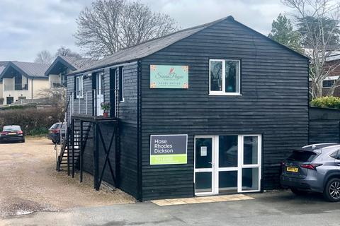 Office to rent - East Quay, Kite Hill, Wootton Bridge, Ryde