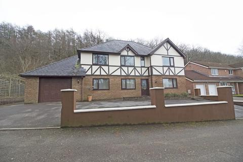 4 bedroom detached house for sale - Lon Stephens, Taffs Well
