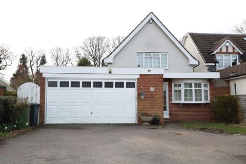 2 bedroom detached house for sale - Grange Road, Dorridge