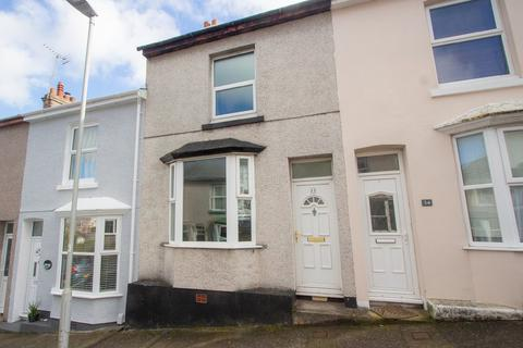 2 bedroom terraced house for sale - Welsford Avenue, Stoke, Plymouth