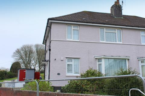 1 bedroom flat for sale - St. Eval Place, Ernesettle, Plymouth