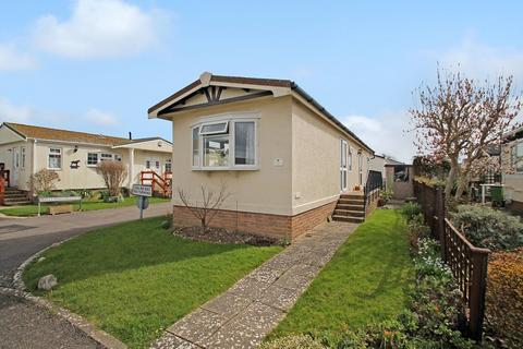 2 bedroom mobile home for sale - Millennium Close, The Broadway, Lancing BN15 8QY